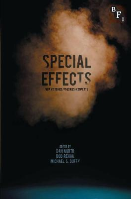Special Effects book