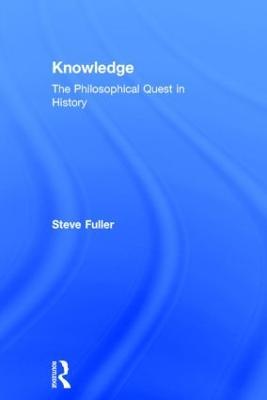 Knowledge by Steve Fuller