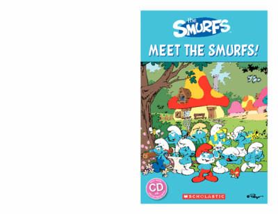 The Smurfs: Meet the Smurfs! by Jacquie Bloese