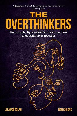 The Overthinkers book