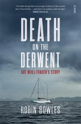 Death on the Derwent book