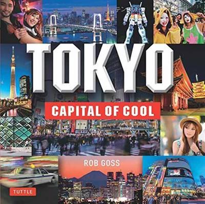 Tokyo by Rob Goss