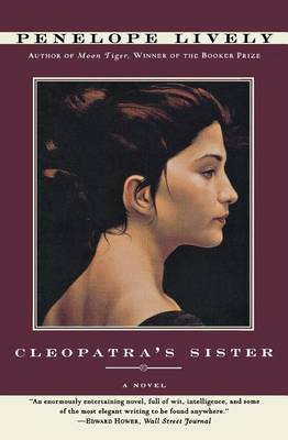 Cleopatra's Sister book