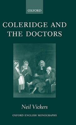 Coleridge and the Doctors book