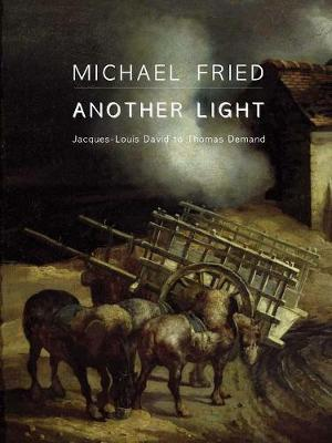 Another Light by Michael Fried