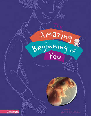 Amazing Beginning of You by Lisa Jacobson