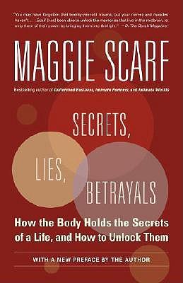 Secrets, Lies, Betrayals book