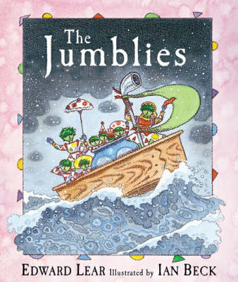 Jumblies book