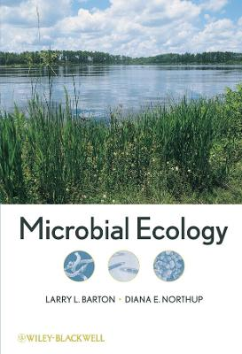 Microbial Ecology by Larry L. Barton