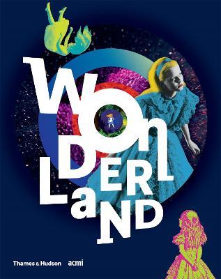 Wonderland: Alice in Wonderland on Screen book