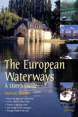 European Waterways by Marian Martin