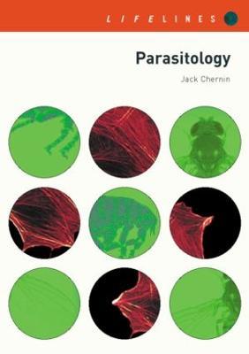 Parasitology by Jack Chernin