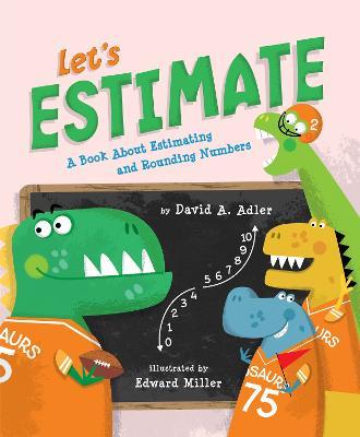 Let's Estimate by David A Adler