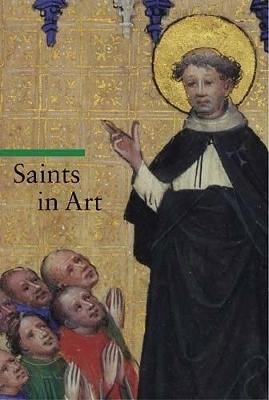 Saints in Art by Rosa Giorgi