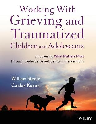 Working with Grieving and Traumatized Children and Adolescents book