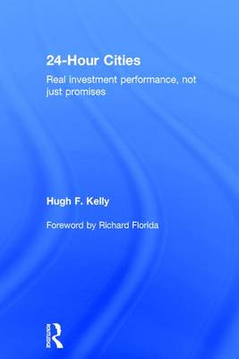 24 Hour Cities book