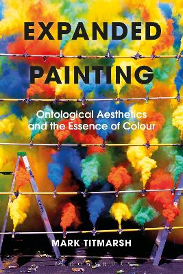 Expanded Painting book