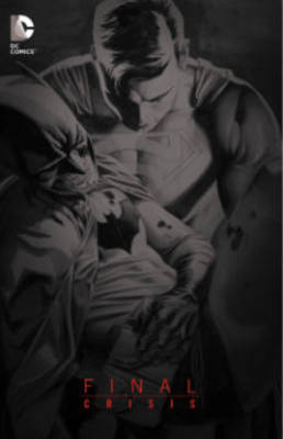 Final Crisis TP (New Edition) by Grant Morrison