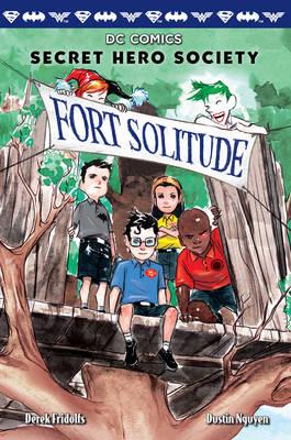 Fort Solitude by Derek Fridolfs