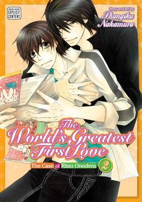 World's Greatest First Love, Vol. 2 by Shungiku Nakamura