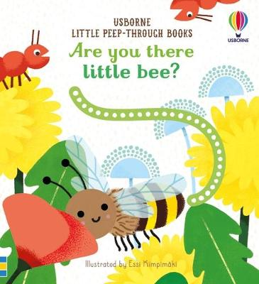 Are You There Little Bee? book