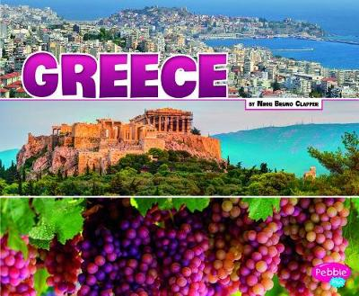 Let's Look at Greece book