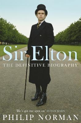 Sir Elton book