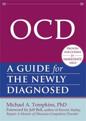 OCD by Michael A. Tompkins