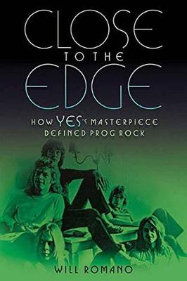 Close to the Edge by Will Romano