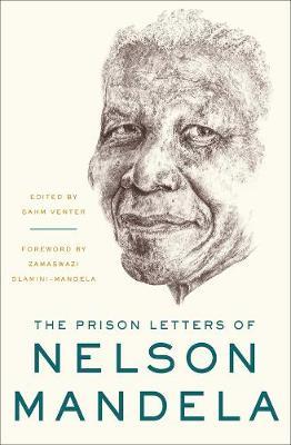 Prison Letters of Nelson Mandela by Nelson Mandela