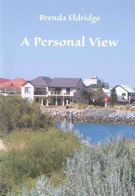 Personal View by Brenda Eldridge