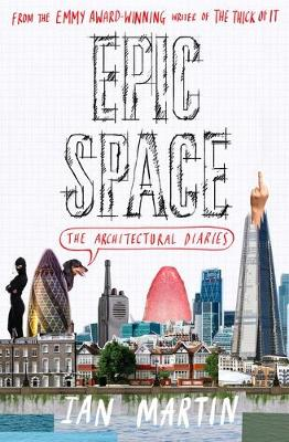 Epic Space by Ian Martin