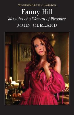 Fanny Hill by John Cleland
