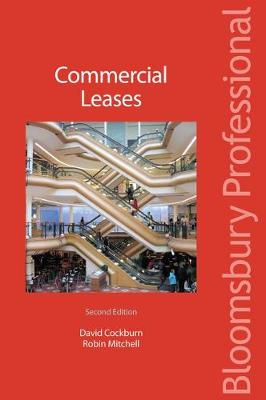 Commercial Leases by David Cockburn