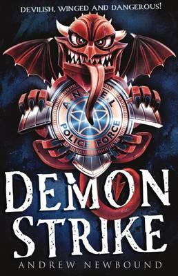 Demon Strike book