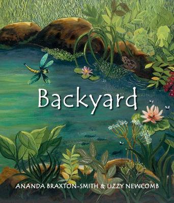 Backyard by Ananda Braxton-Smith