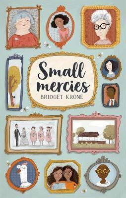Small Mercies by Bridget Krone