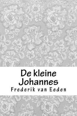 de Kleine Johannes by Frederik Van Eeden