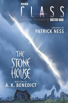 Class: The Stone House by Patrick Ness