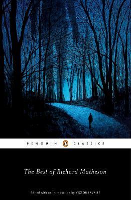 Best of Richard Matheson by Richard Matheson