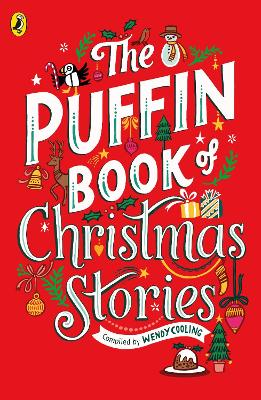 The Puffin Book of Christmas Stories book