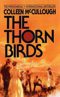 Thorn Birds book