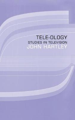 Tele-ology book