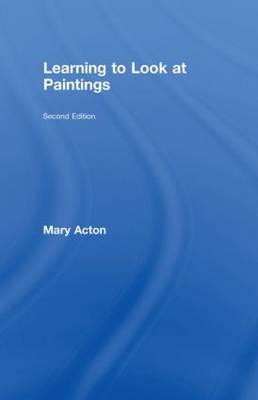 Learning to Look at Paintings book