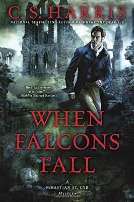 When Falcons Fall book