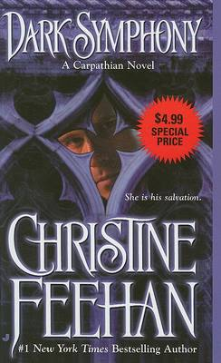 Dark Symphony by Christine Feehan