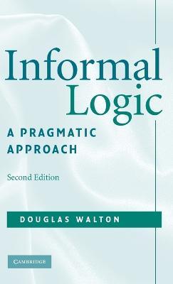 Informal Logic book