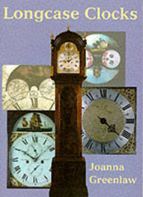 Longcase Clocks book