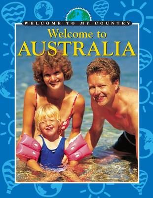 Welcome to Australia by Peter North