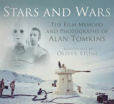 Stars and Wars by Alan Tomkins